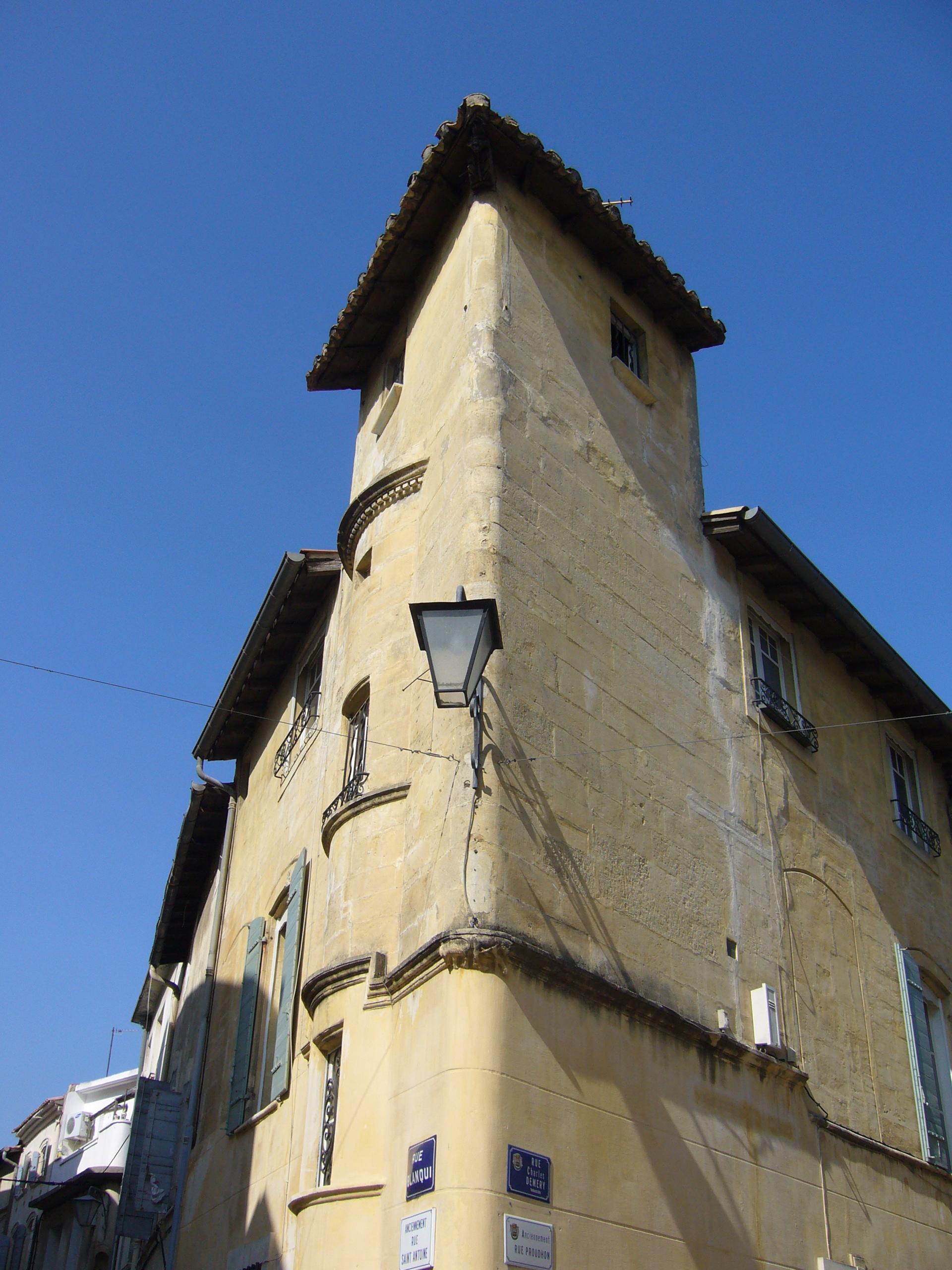 Rue Blanqui